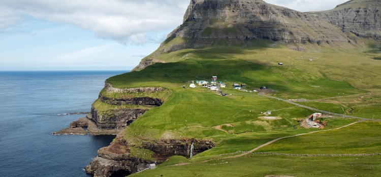 The Faroe Islands: UNspoiled, UNdiscovered, UNbelievable – The Faroese Oil Industry: UNdisputed, UNquestioned, UNchallenged