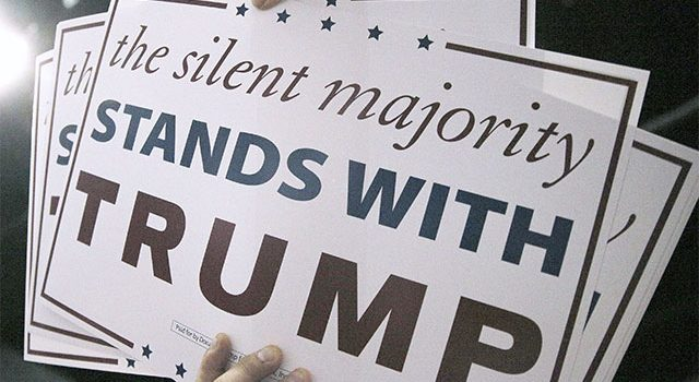 Let's not waste the crisis of a Trump Presidency