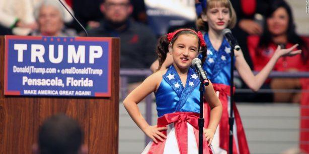 Democracy Trumped – Understanding Trump's Propaganda