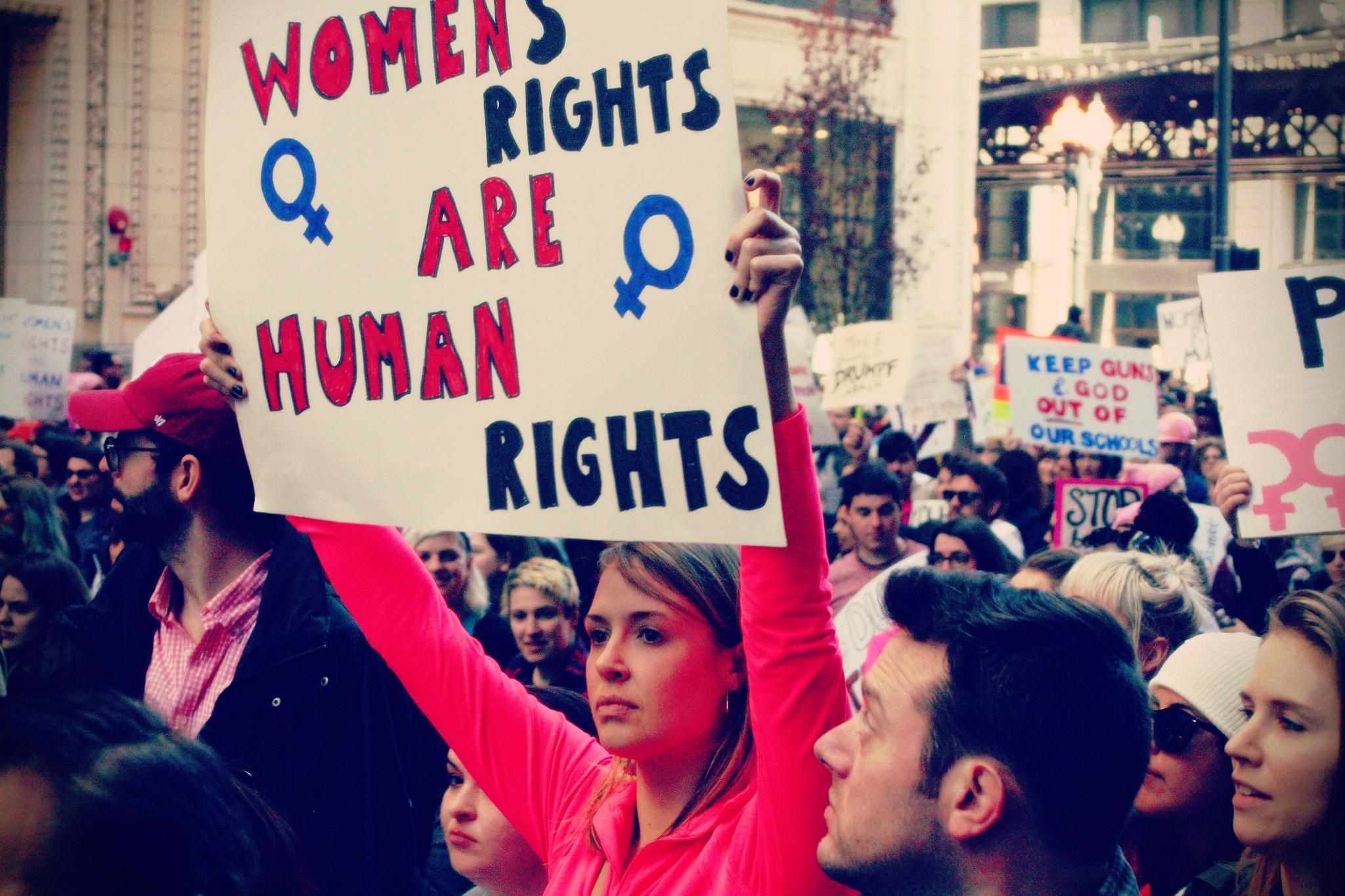 'Make Feminism Radical Again'