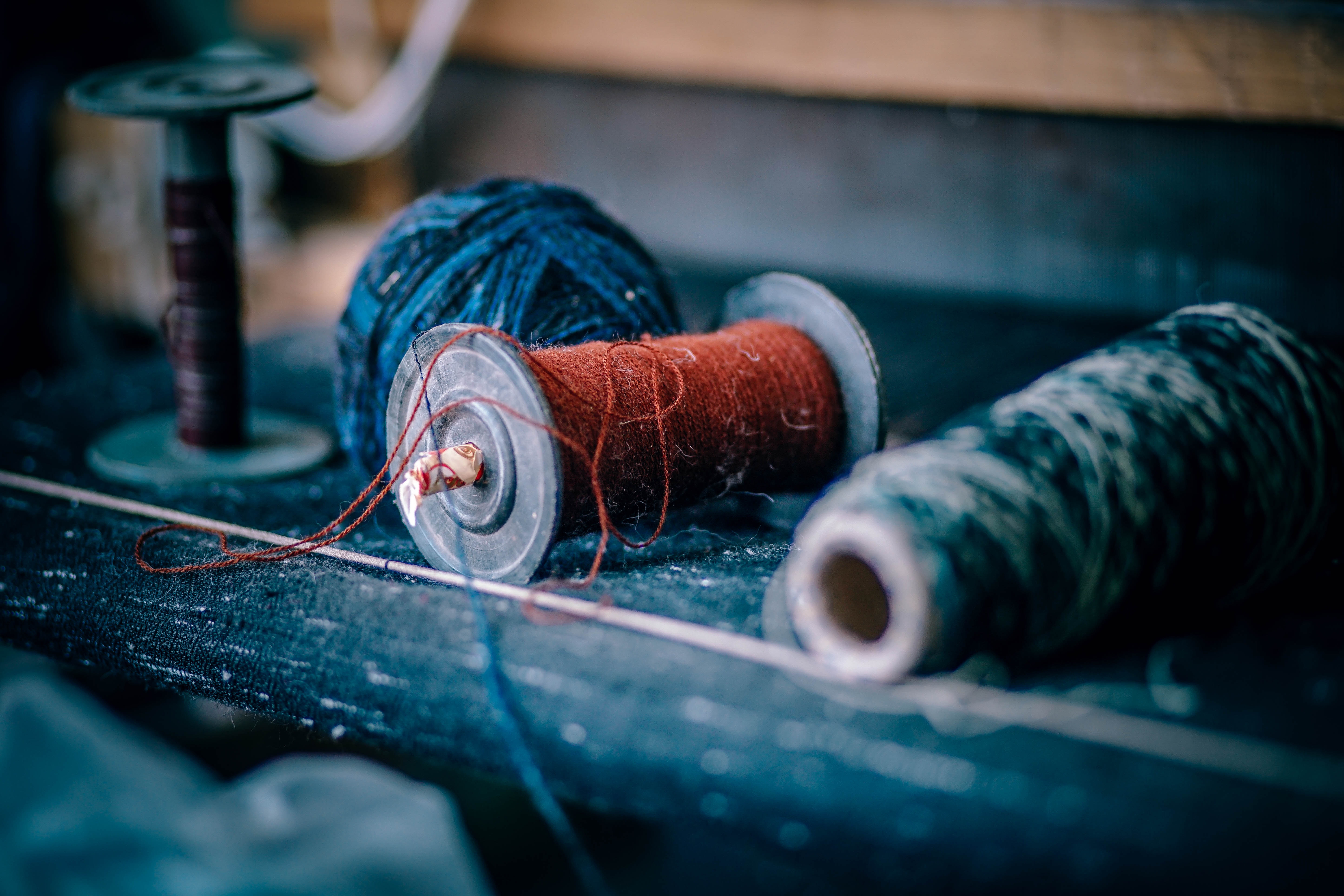 Challenges & Opportunities in Local Textile Production