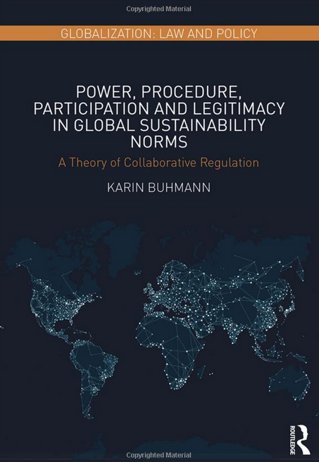 Sustainability archives the business of society karin buhmann 2017 power procedure participation and legitimacy in global sustainability regulation a theory of collaborative regulation fandeluxe Choice Image